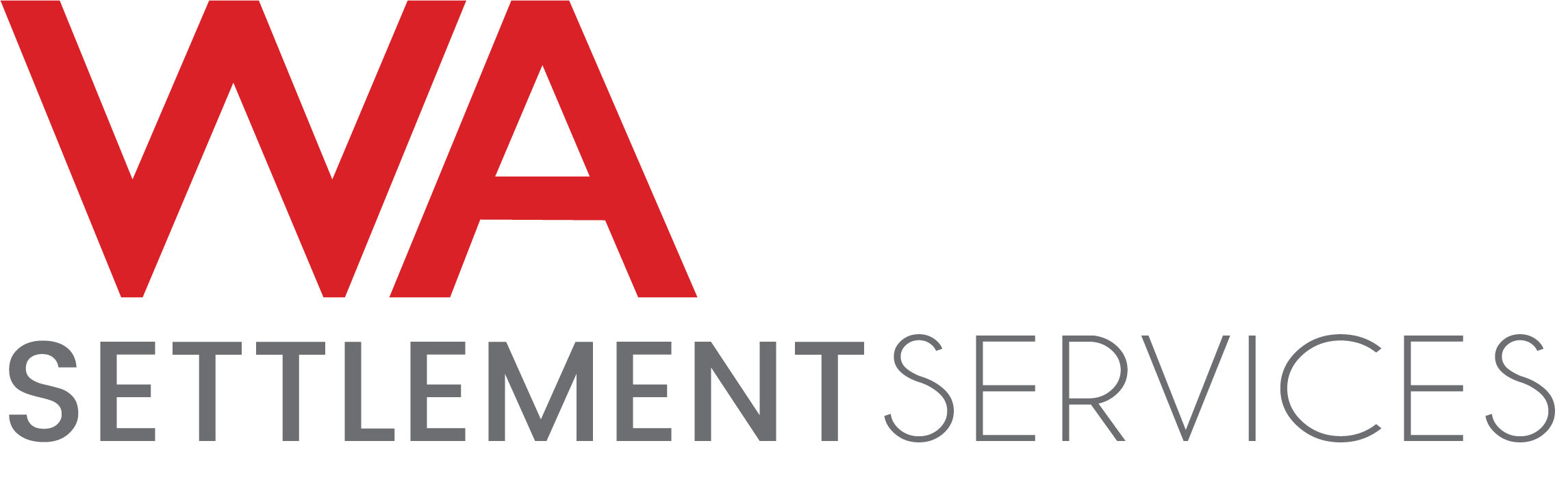 Perth settlement agent Logo