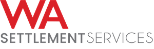 WA Settlements Services Logo - https://wasettlements.com.au/